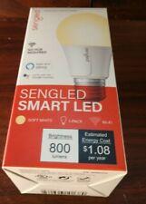 Sengled Smart WiFi LED Daylight Bulb NO HUB REQUIRED-800 Lumens-NEW-Free S&H