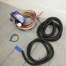 Wire Harness Fuse Block Upgrade Kit for Early Chrysler street rod hot rod
