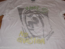 Men's O'Neill Premium Fit Questions Egg 421s18311 L T shirt NEW Work or Surf No?