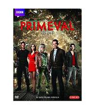 .. Primeval: Volume Three