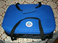 Anchor Hocking 3 Piece Insulated Food Carrier With Heat Pack