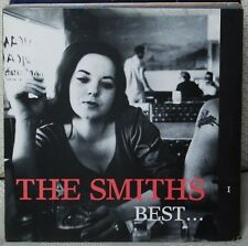 "THE SMITHS ‎– BEST... I	12"" N. 2704"