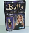 Super7 ReAction Buffy Summers The Vampire Slayer 3.75 Posable Action Figure NEW