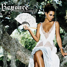 BEYONCE: Irreemplazable (CD, Aug-2007, Columbia) New / Sealed / Free Shipping
