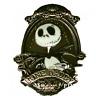 Disney Pin 125710 Jack Skellington Bone Daddy NBC Nightmare Before Christmas