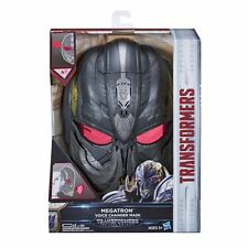 NEW Megatron Voice Changer Mask Transformers The Last Knight 2017