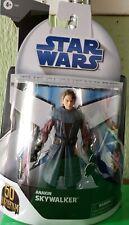 """Star Wars Black Series Clone Wars Anakin Skywalker 6"""" Target Exclusive LucasFilm"""