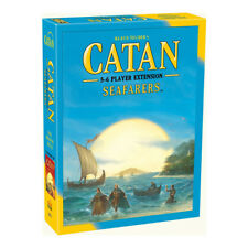 Catan Cn3074 Seafarers 5 and 6 Player Extension