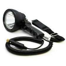 USA Handheld Portable LED Flashlight Spotlight Searchlight Floodlight 12V Marine
