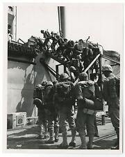 Korean War - Vintage Publication 8x10 Photograph - American Heritage Magazine