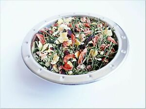 1kg! Dried Vegetable Flakes for dogs, natural diet , raw food - Healthy Dog Food