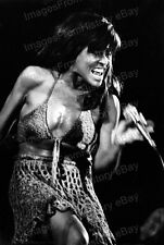 8x10 Print Tina Turner Iconic Captivating Moment 1969 New York City #Tt1