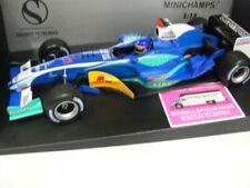 1/18 Minichamps Red Bull Sauber Petronas J. Villeneuve 2005 #11