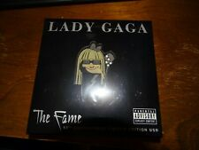 Lady Gaga The Fame USB Drive 2018 10th Anniversary Limited Edition Sealed NEW