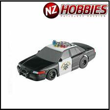 AFX 21034 Mega G Highway Patrol MegaG HO Slot Car # 848