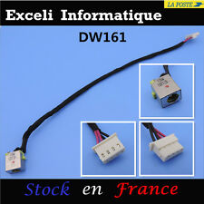 Dc power jack socket cable wire Acer Aspire  5745G-6323
