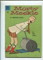 Morty Meekle #793    Very Good or better CBX2C