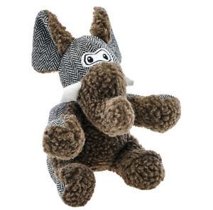 Hunter Dog Toy Kano Elephant 20cm