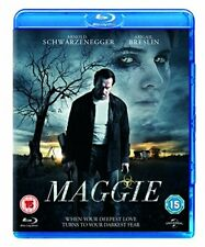 Maggie [Blu-ray] [Region Free] - DVD  8YLN The Cheap Fast Free Post