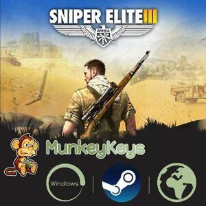 Sniper Elite 3 (Steam)