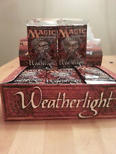 mtg weatherlight booster pack(1)