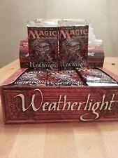 mtg weatherlight booster pack(1)