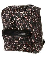 Rip Curl ITSY DITSY BACKPACK Girls Back Pack Travel School Bag - Black