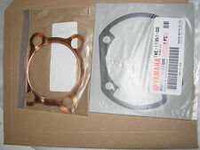 YAMAHA CT 1 2 3 at 1 dt175 ty175' 69-76 testa e fußdichtung GASKET CILINDRO