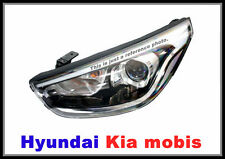 Genuine OEM Projection Head Lamp RH 92102-2S510 for Hyundai Tucson ix35(2010~15)