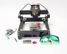 15W USB Laser Engraver Cutter Wood Cutting CNC Engraving Metal Marking Machine