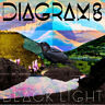 Diagrams : Black Light CD (2012) Value Guaranteed from eBay's biggest seller!