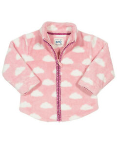 BNWT! Stunning cloud Fleece - Eco Friendly Garment. Great for Autumn - Winter