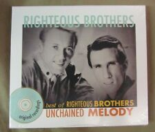 The Righteous Brothers - Unchained Melody [New CD]