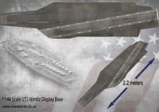 Coastal Kits 1:144 Scale USS Nimitz (CVN-68) Deck - Vinyl Roll