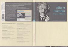Digitale Bibliothek 122: Albert Einstein - Leben und Werk / CD-Rom / 2005