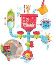 Badespielzeug Sophie die Giraffe Rohre Torheiten Spielzeug Lernen Verstehen