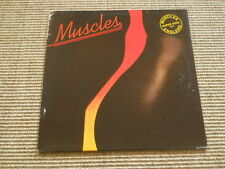 Muscles Super Soul from England - LP - washed /gewaschen