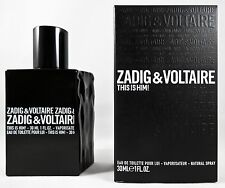 ZADIG & VOLTAIRE THIS IS HIM! Eau de Toilette Spray 30ml