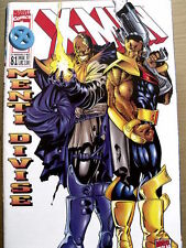 Gli Incredibili X-MEN n°81 1997 ed. Marvel Italia   [SP4]
