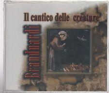ANGELO BRANDUARDI IL CANTICO DELLE CREATURE CD SINGOLO SINGLE cds SIGILLATO!!!
