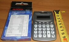 Handy Calculator HC191 Aurora new unused