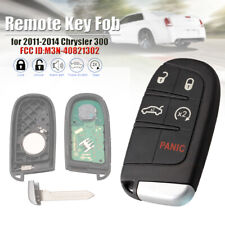 Replacement for 2011 2012 2013 2014 Chrysler 300 Keyless Entry Remote Key Fob