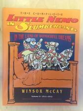The Complete Little Nemo in Slumberland Volume 5: 1911-1912    HC