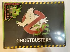 New Culturely Exclusive Ghostbusters 35th Anniversery Collect Box 857422010335
