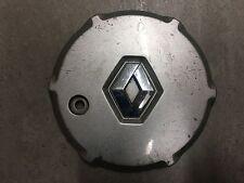 1 X RENAULT LAGUNA GENUINE ALLOY WHEEL CENTRE HUB CAP PLASTIC 8200029170