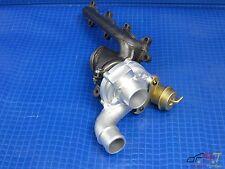 Turbolader MITSUBISHI Colt SMART cdi Forfour 1.5 DI-D 50 70 kW 68 95 PS VV15