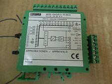 Phoenix Contact Digital Analog Converter MCR-DAC8/U-10/BUS 2808190 30 VDC 20mA