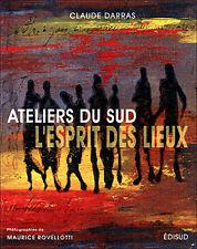 Ateliers Du Sud - Darras - LP
