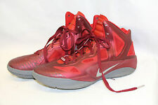 Nike Zoom Premium Innovation Hyperfuse Mens Athletic Shoes 7.5 EUC Used
