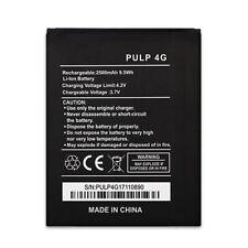 WIKO PULP 4G 2500mAh Batteria ricambio sostituzione
